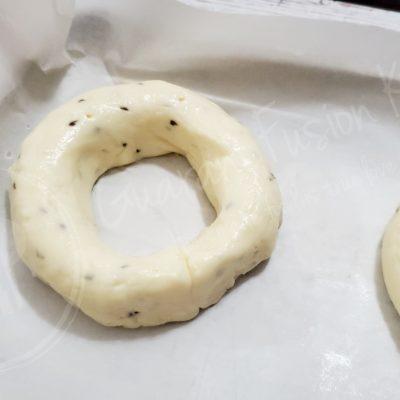 """""""Chipa Mestizo"""" Quick and Easy Cheese Bread"""