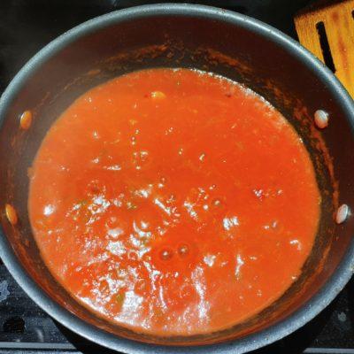 How to Make The Best Homemade Marinara Sauce