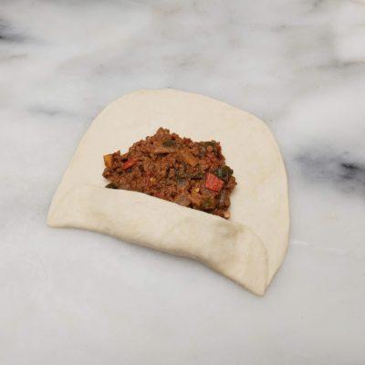 90 Minutes Healthy Fatay   Empanadas Árabes